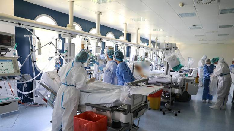 Srpski epidemiolog: Već smo ozbiljno u petom valu korone
