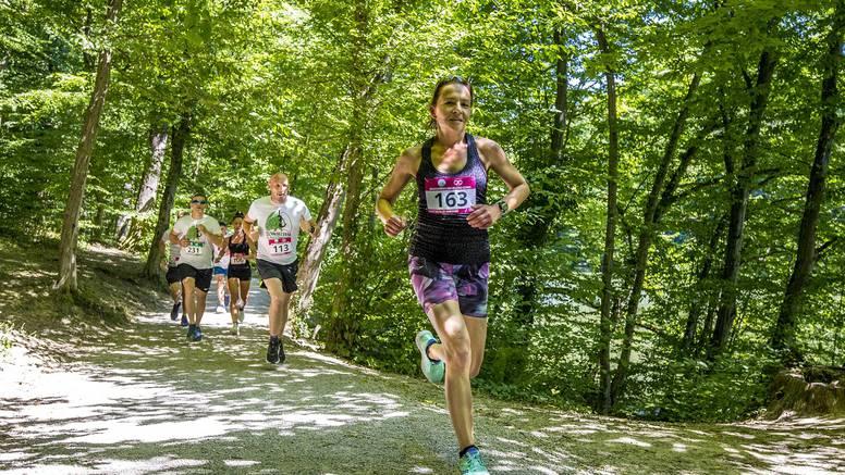 Na Maksimirskom Minus Zwei ceneru  150 sudionika trčalo  za oboljele od plućne hipertenzije