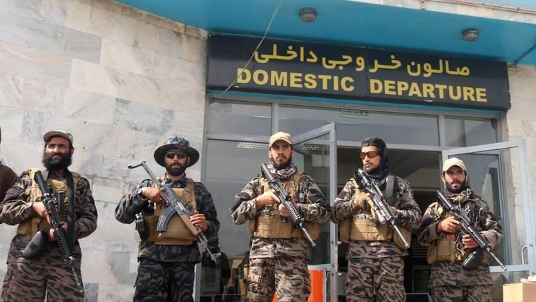 Talibani opkolili borce otpora, pozivaju na mir i zajedništvo