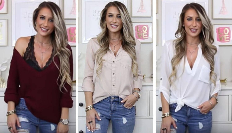 Ideje kako sve nositi košulju da svaki put izgledate drugačije