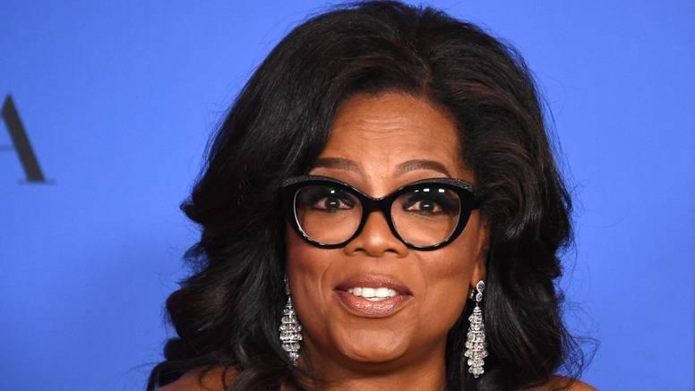 Oprah unatoč svim romansama ljubi ženu? 'Dajte, molim vas...'