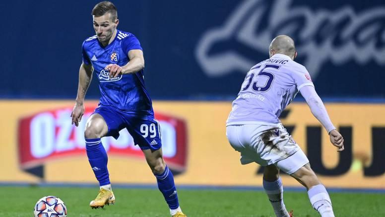 Krznar će rotirati protiv 'bilih': 'S Hajdukom je uvijek na nož'