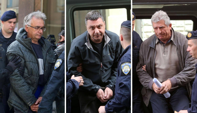 Trio Muljanik: Rossanda, Brgić i Grbac dobili plaće. Radnici ne