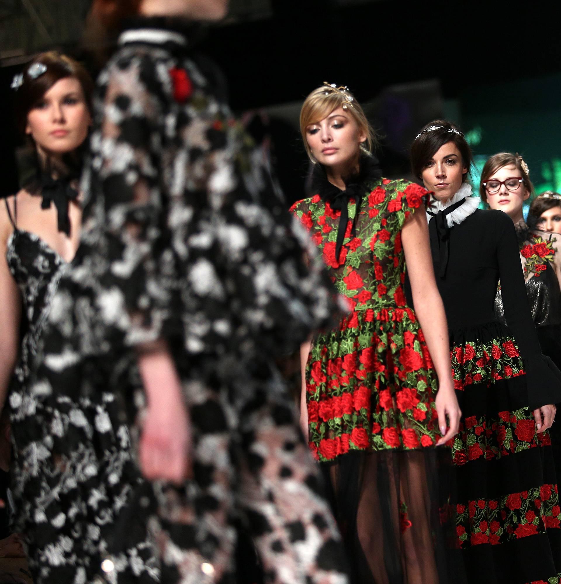 Bajkovito, a izazovno: eNVy room otvorili Bipa fashion.hr