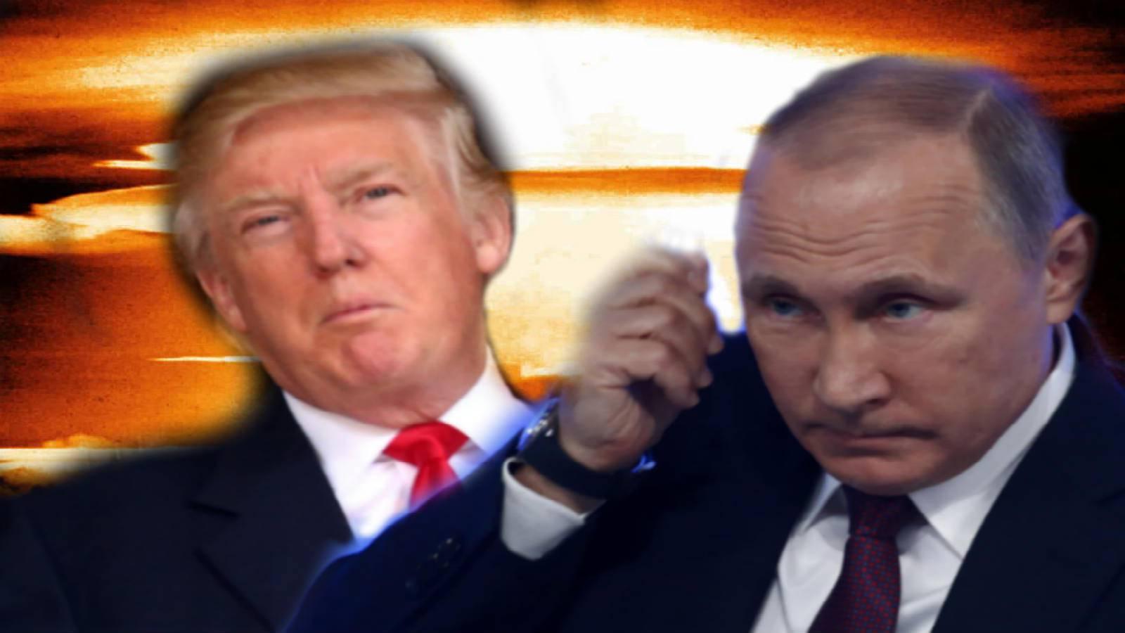 Predviđanja za 2017. godinu: Što spremaju Trump i Putin?