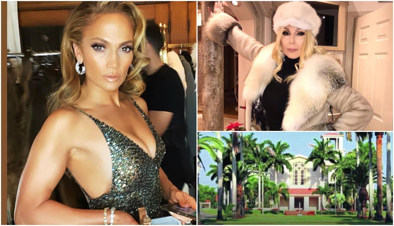 Brena: J. Lo želi moju kuću? E ne može, ali može na večeru!