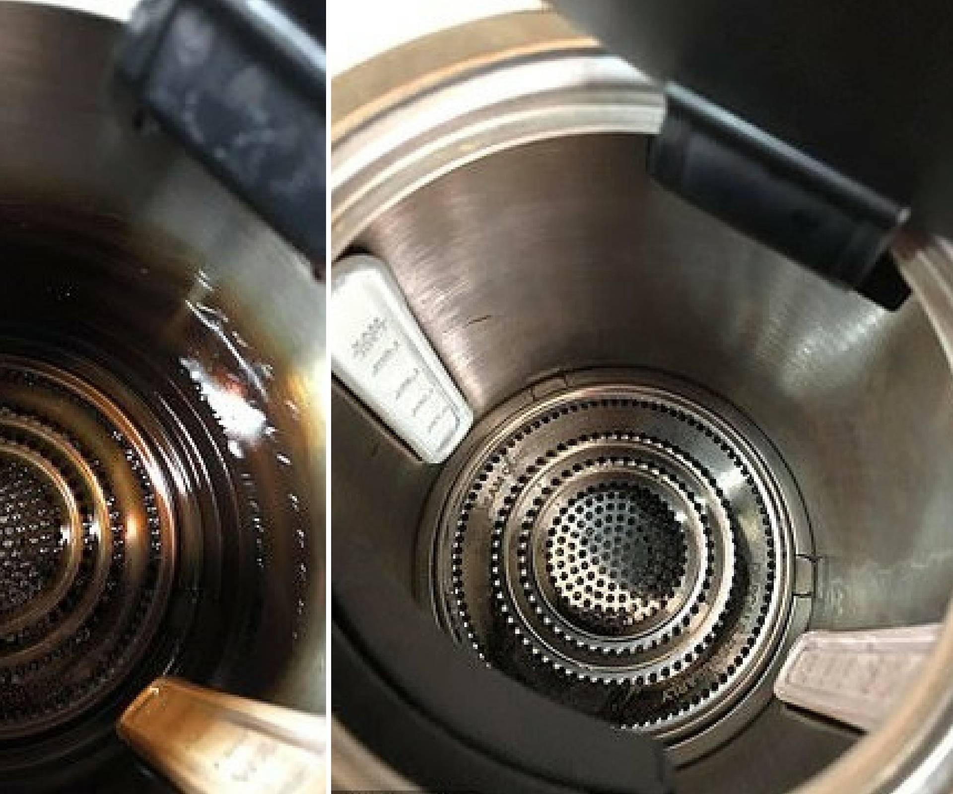 Ovako će ocat odstraniti tvrde smeđe mrlje iz kuhala za vodu