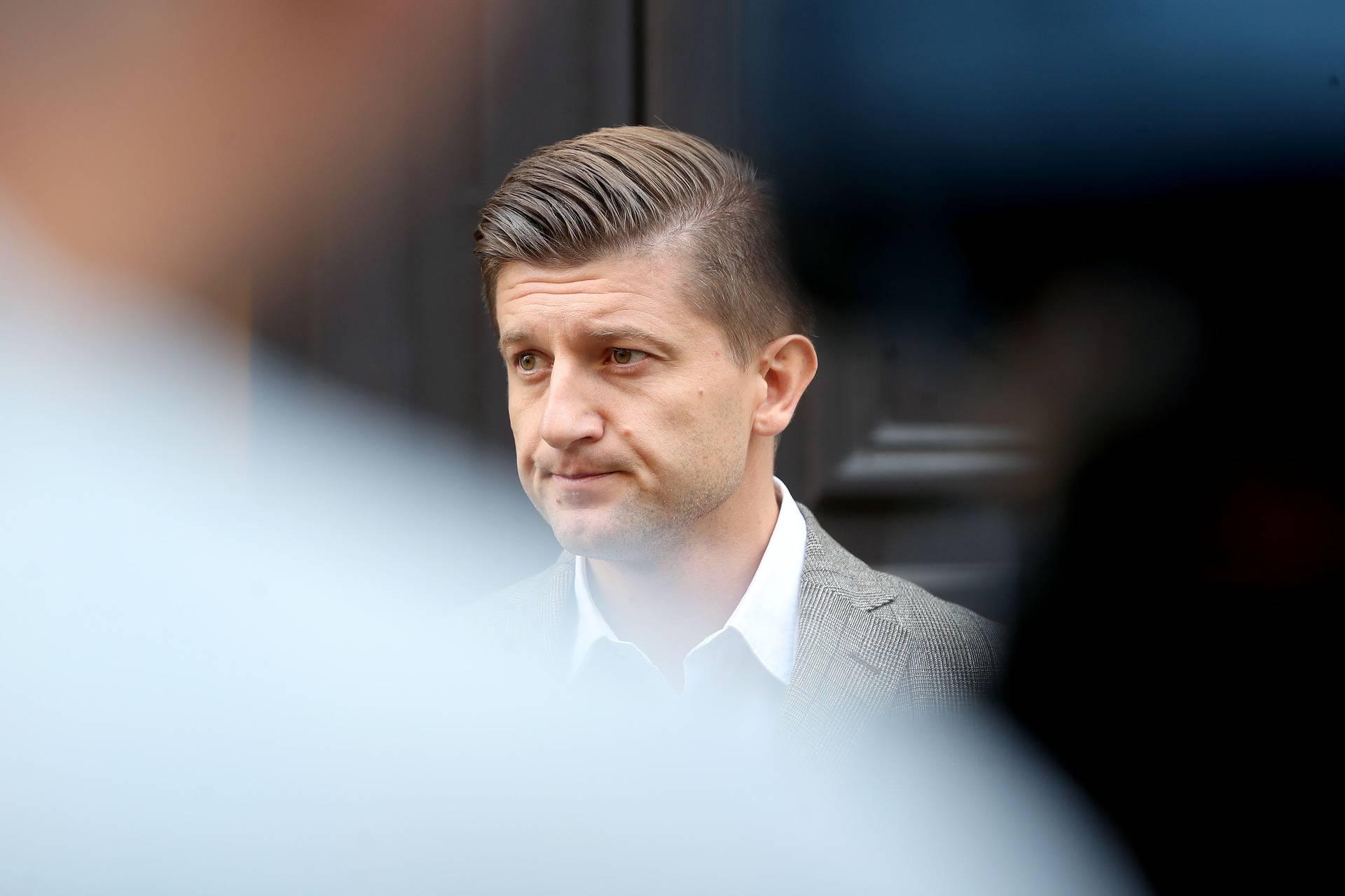 Zagreb: Ministar Marić zadovoljan je zadržavanjem investicijske razine kreditnog rejtinga