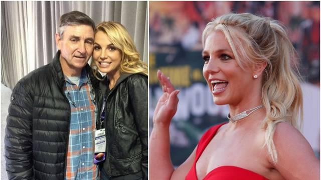 Britney bi s dečkom htjela imati dijete, ne želi tatu za skrbnika