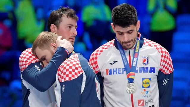 Duvnjak bi otkazao Svjetsko prvenstvo: Preopasno je igrati
