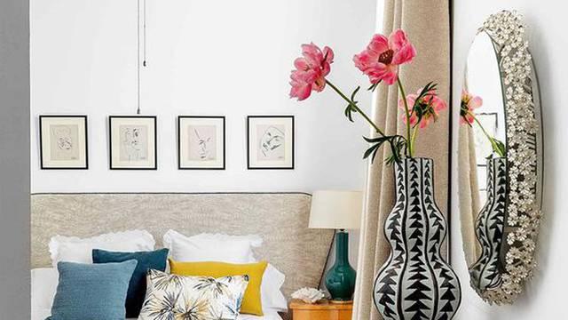 Evo kako od svoje spavaće sobe možete napraviti oazu za odmor