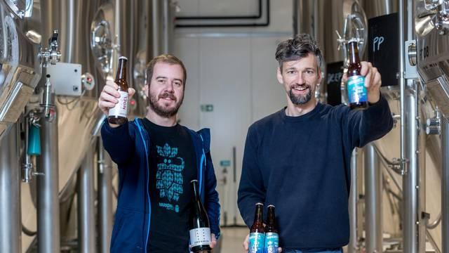 Pioniri craft pivarstva  u Hrvata: 'Pivo se radi od slada, a ne od hmelja, on je tu samo kao začin'