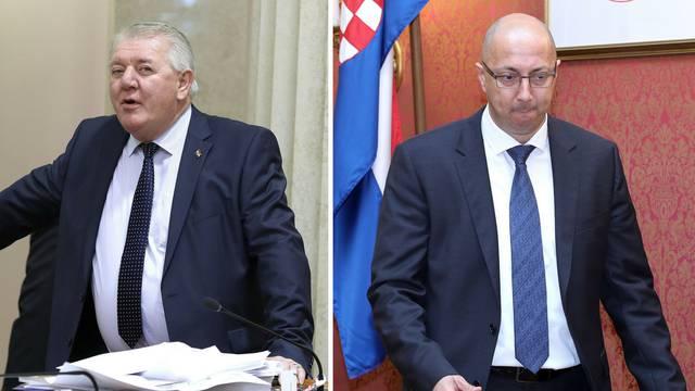 Josip Đakić: Neću se ispričati; Vlada: Nema ostavke Kovačića