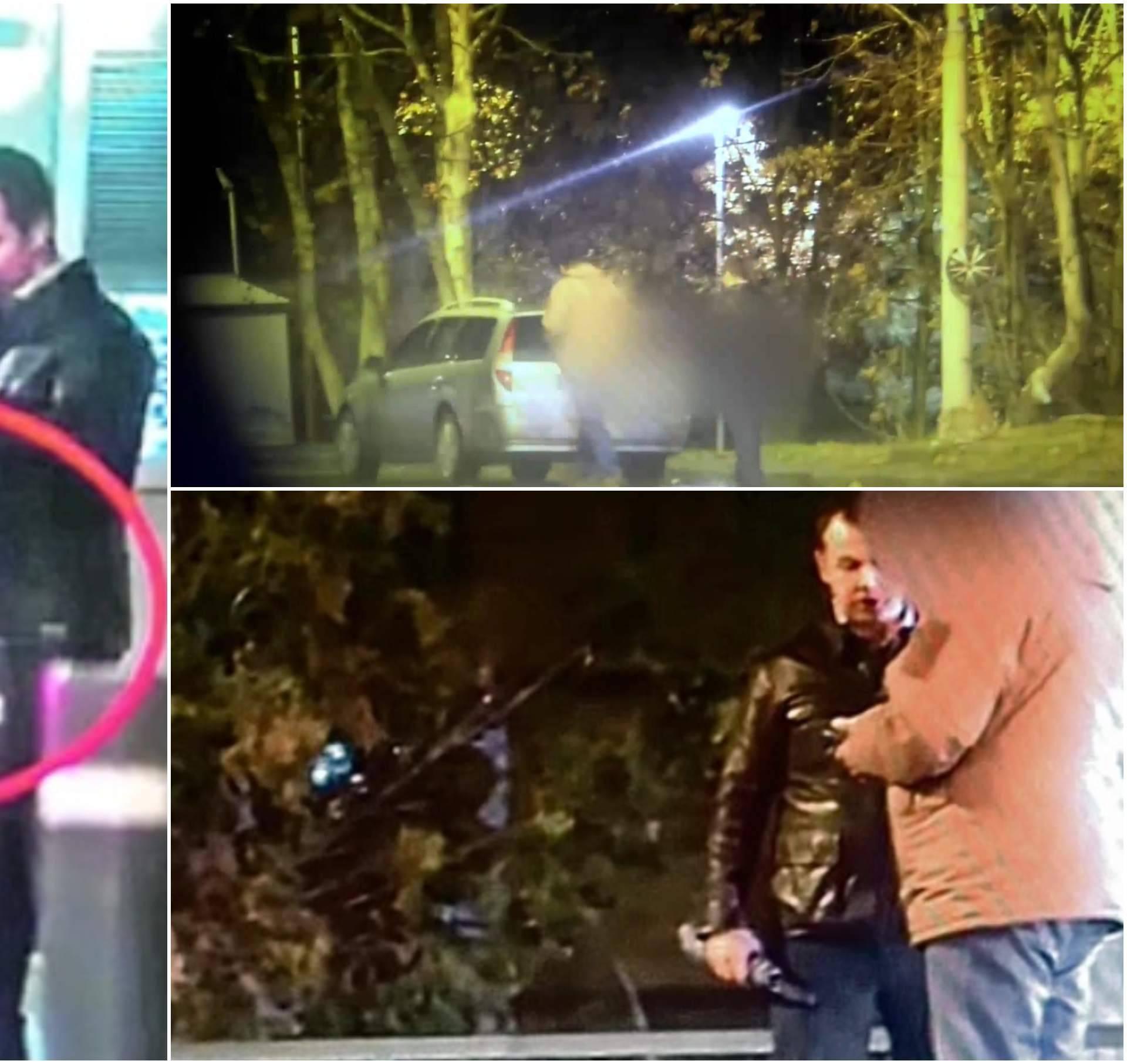 Ulovila ih kamera: Ruski špijun vrbovao srpskog dužnosnika?