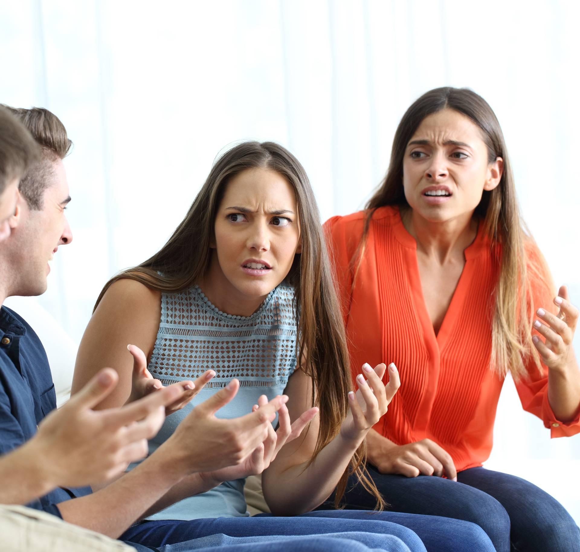 Mladi Ameri sve razuzdaniji: CDC upozorio da su značajno gori od prijašnjih generacija