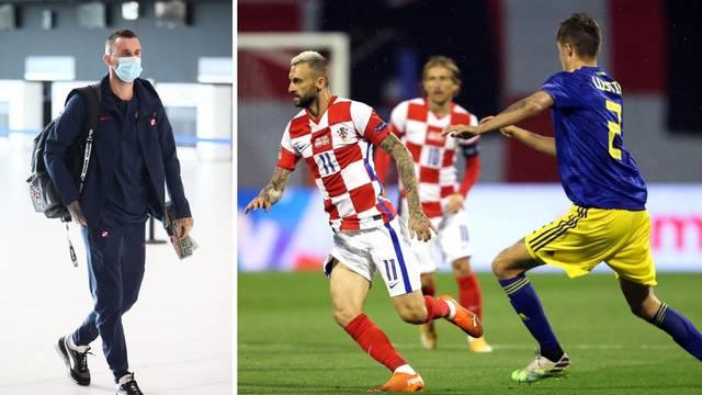 I Brozović pozitivan na koronu!