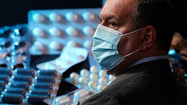 HUP: 'Zbog dugovanja države doći će do nestašice lijekova'