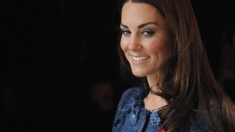 Kate Middleton još jednom je nosila jedan od modnih favorita