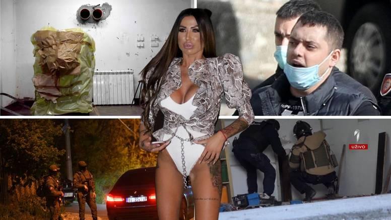 Belivuk platio 100.000 eura da spriječi svoje ubojstvo: Prije što je mljeo ljude, išao u shopping