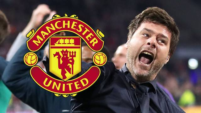 Manchester United pregovara s Pochettinom, a Solskjaer - čeka