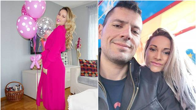Pamela Ramljak otkrila je spol djeteta: Ispunila se želja mužu