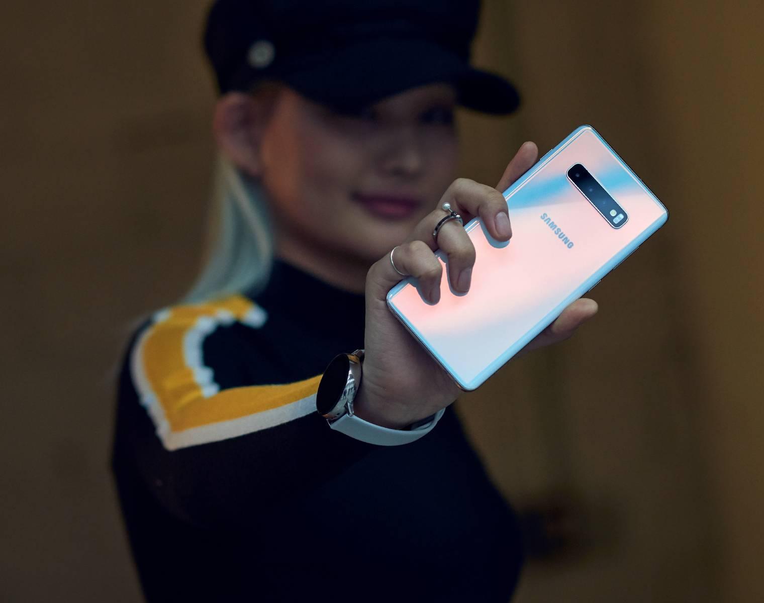 Savršene fotografije uz Samsung pametne telefone
