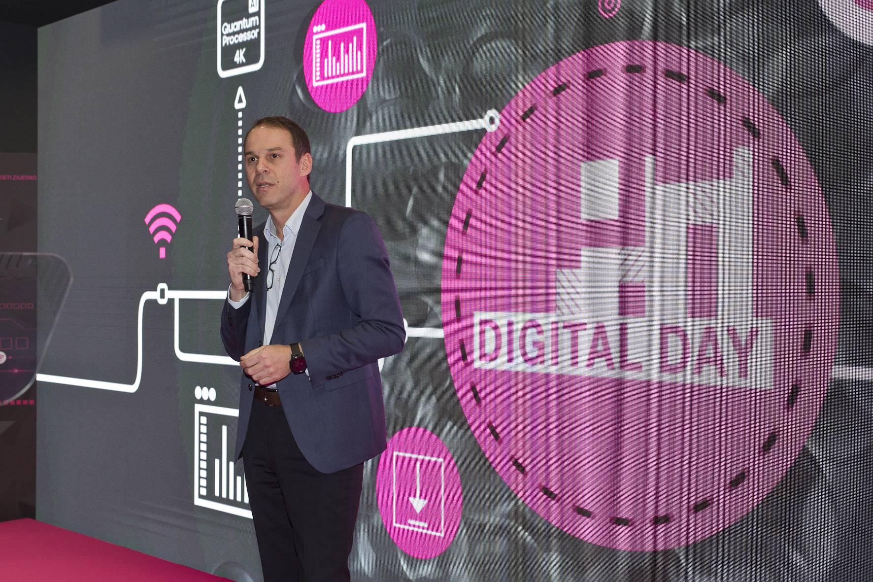 HT otvorio inovacijski centar s tehnologijama za budućnost
