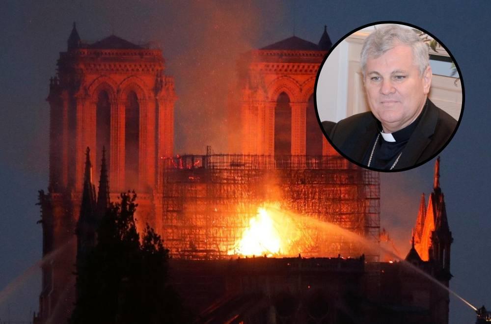 'To je znak, kršćanstvo nestaje, jesmo svjesni da smo u ratu?'