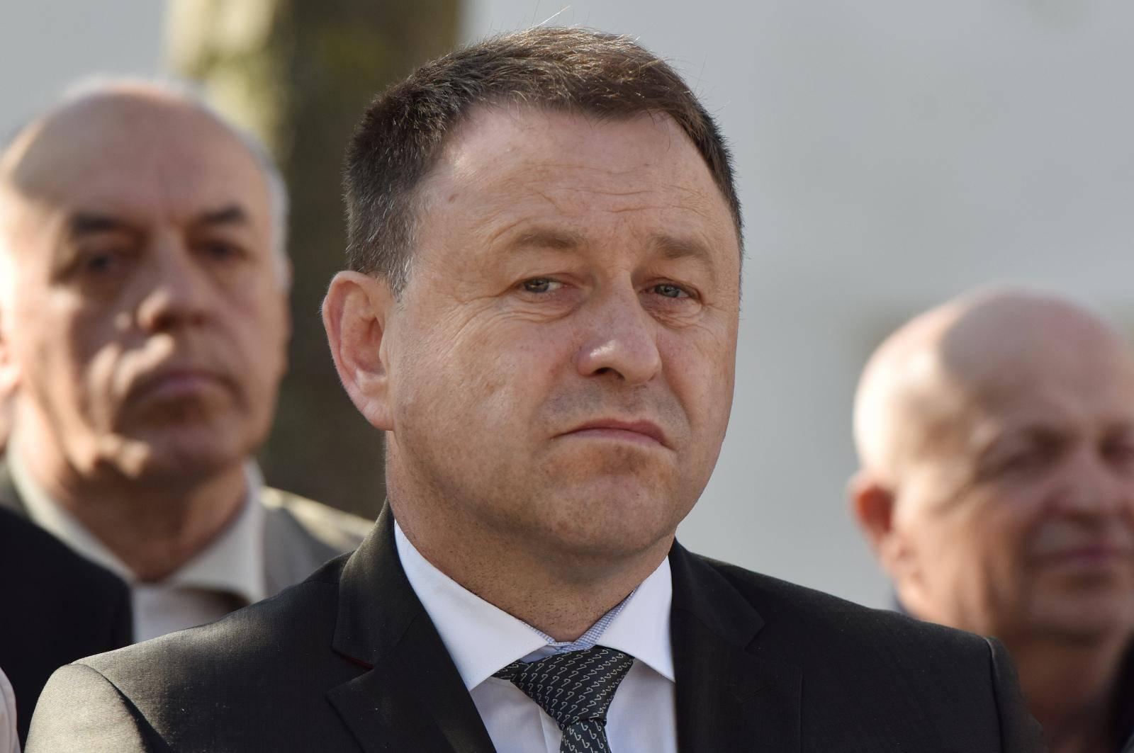 U Kninu obilježena 27. godišnjica utemeljenja Hrvatskog vijeæa obrane