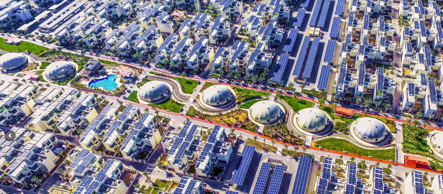 Ulažu bogatstvo  u futurističku oazu koja će niknuti u Dubaiju