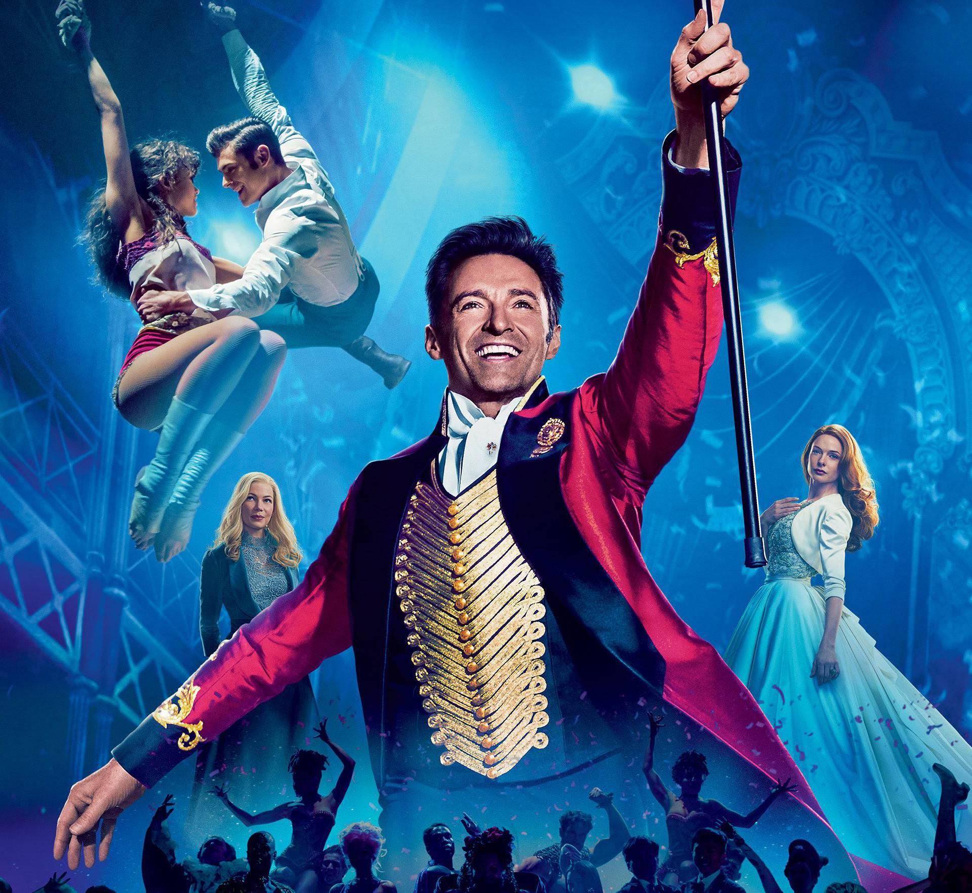 'Najveći showman': Zašto je to spektakl koji se mora gledati?