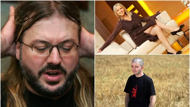 Fotke stare 15 godina: Ovako su izgledali Vuco, Delale, Vučić...