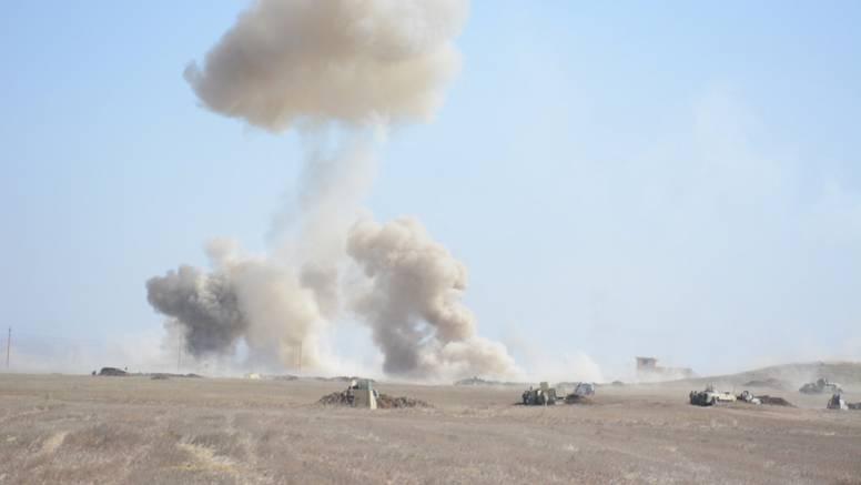Srušio se vojni avion u Iraku: Poginulo svih 5 članova posade
