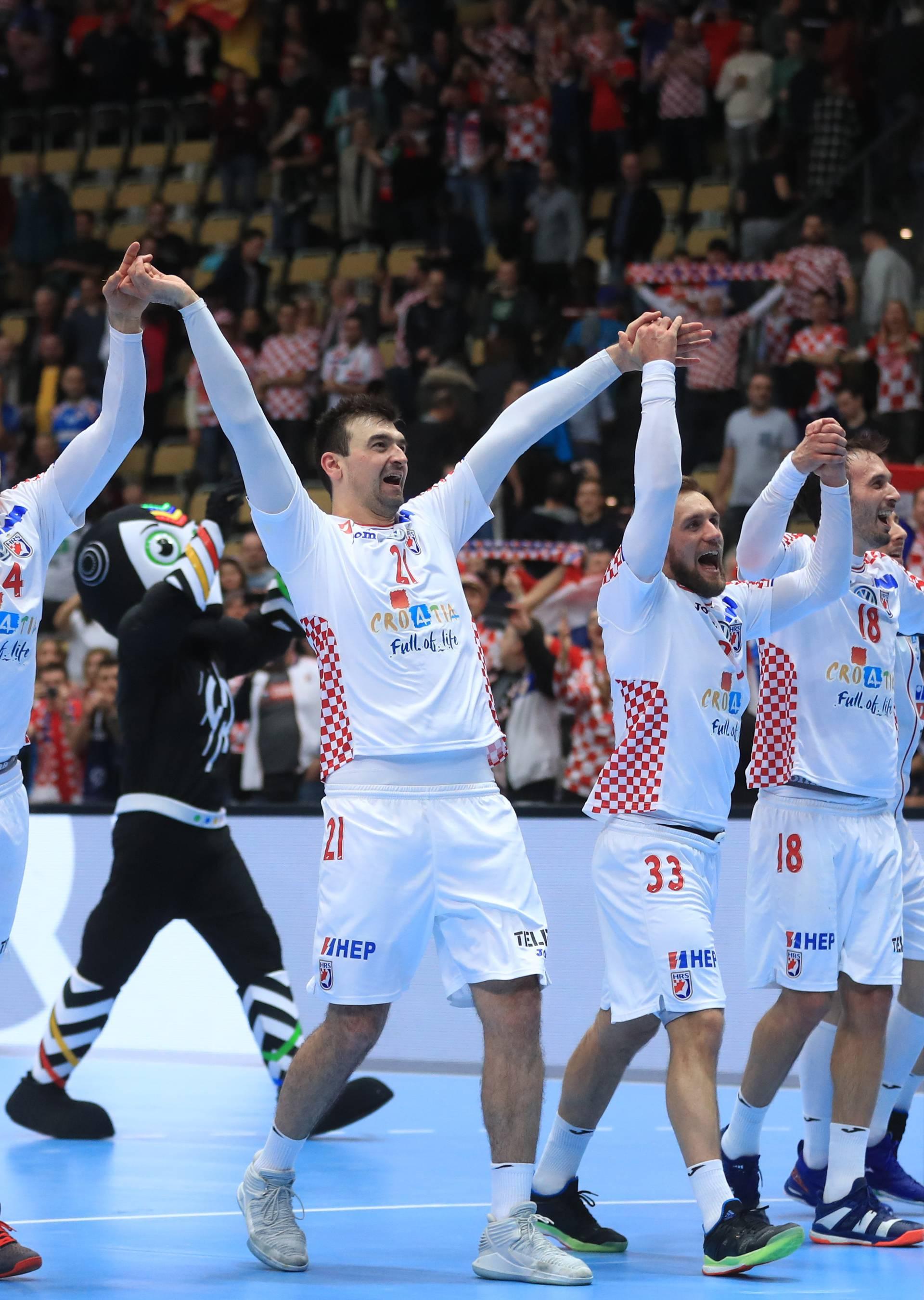 Gdje gledati Srbija - Hrvatska i za što se igraju te utakmice?