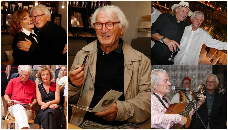 Skladatelj Đelo Jusić umro je u 81. godini: 'Bio je veliki borac'