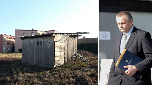 Mijo Crnoja nije gradio kuću, ali ipak ne mora vratiti zemljište?