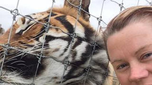 Zaposlenicu Zoo-a ubio tigar: 'Zašto su vrata bila otvorena?'