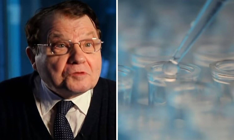 Nobelovac koji je otkrio HIV: Korona stvorena u laboratoriju!