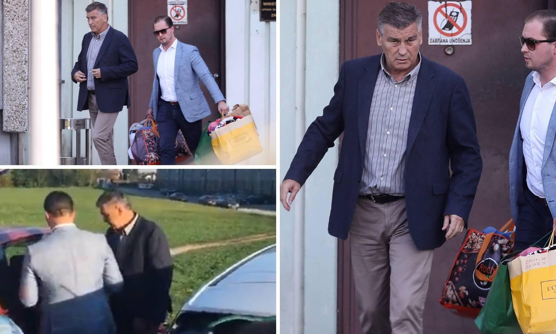 Pogledajte trenutak u kojem je Damir Škaro izašao iz zatvora