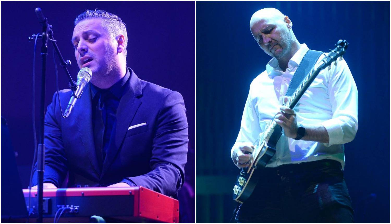 Rađa 'prašio' na gitari, a Petar Dragojević pjevao Oliverov hit