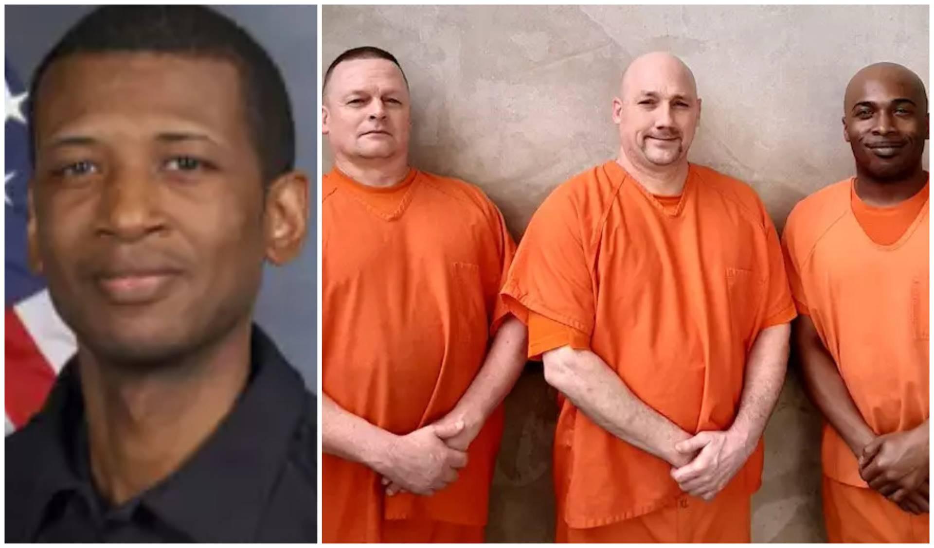 Heroji u narančastom: Čuvara od smrti spasila tri zatvorenika