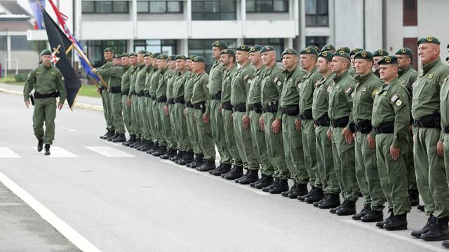 Antiteroristička jedinica Lučko danas obilježava 26.  godišnjicu