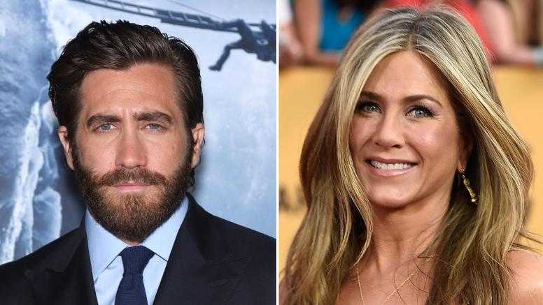 Jennifer Aniston je glumcu bila simpatija, a onda su igrali seks scenu: Bilo je to pravo mučenje!