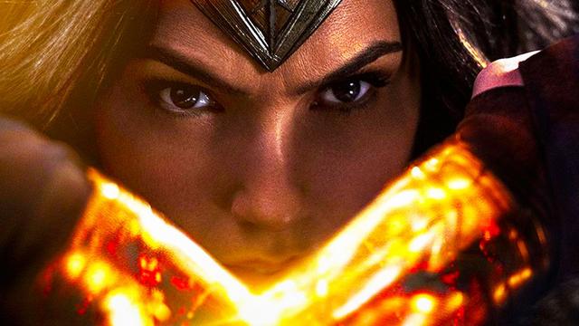 'Wonder Woman': Budućnost će početi s princezom Dianom
