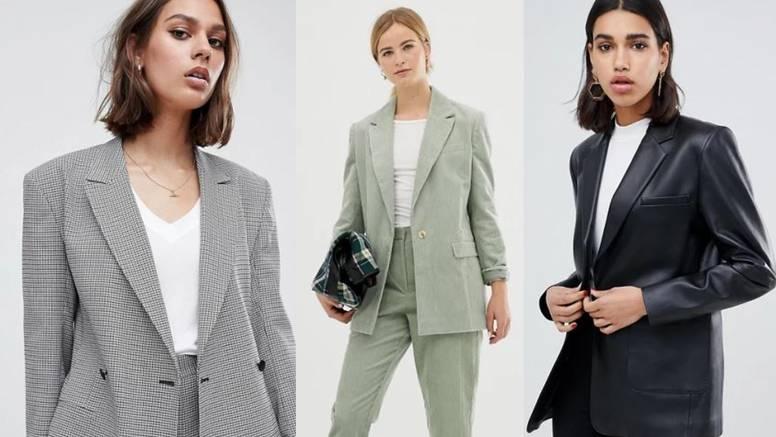 Usprkos ležernim trendovima, odijela su i dalje ultimativni hit