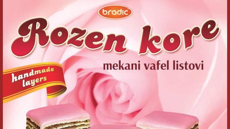 Kaufland povlači kore za kolače i pileće zabatke, a Lidl tirolsku