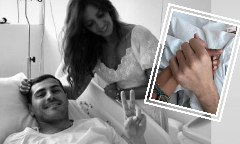 Srušio Liverpool pa Casillasu poslao poruku: Vrati se brzo...