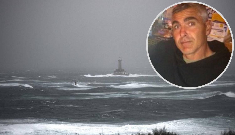 'Goran je odlično. Iako je toliko bio u moru, nije ni pothlađen...'