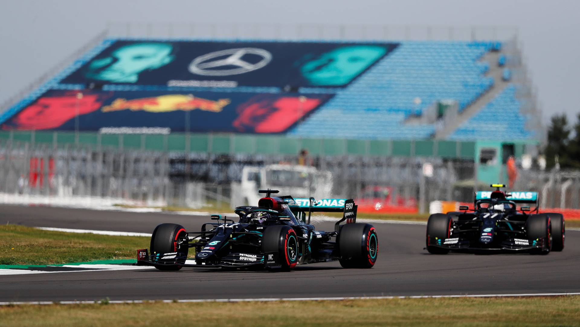 70th Anniversary Grand Prix