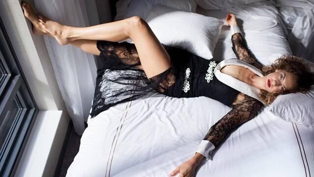Klasična ljepotica: Unuka Audrey Hepburn će vas očarati